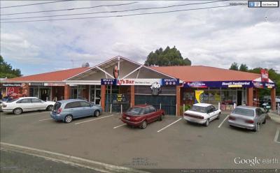 AJ's Bar Ohauiti - image 1