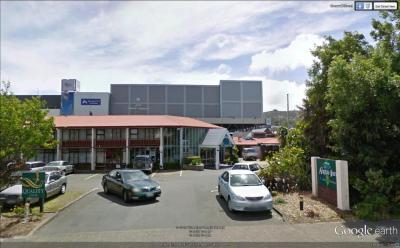 Angus Inn Hotel - image 1