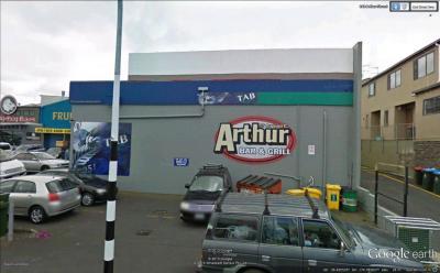 Arthurs Bar & Grill - image 1