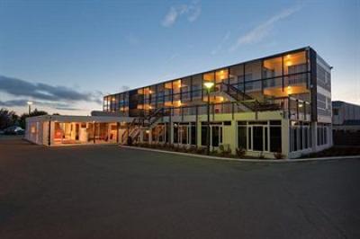 The Ashley Hotel Christchurch - image 1