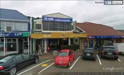 Bay 66 Bar & Cafe - image 1