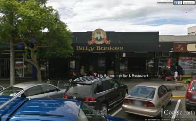 Billy Burkes Irish Bar - image 1
