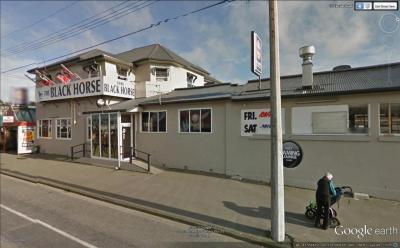 Black Horse Hotel - image 1