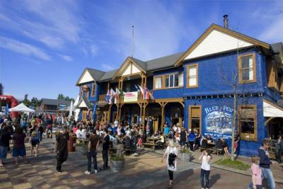 The Blue Pub - image 1