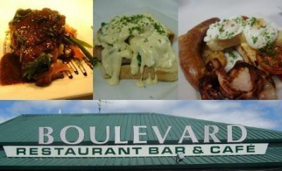 Boulevard Bar & Cafe - image 1