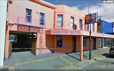 Carlton Hotel - image 1