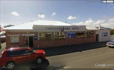 Carriers Arms Hotel - image 1