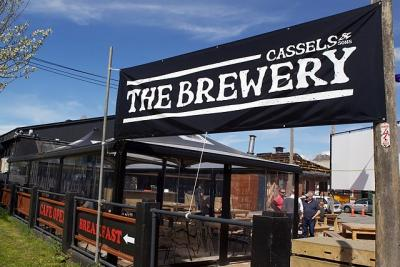 Cassels & Sons Brewery - image 1