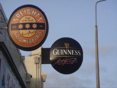 The Celtic Arms Inn - image 3