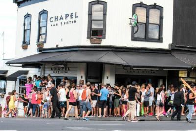 Chapel Bar & Bistro - image 1