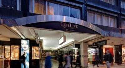 Citylife Wellington - image 1