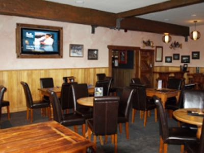 Coaster's Tavern - image 3