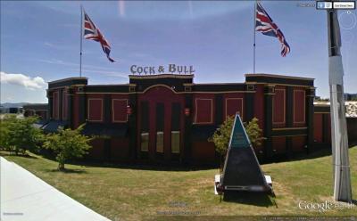 Cock & Bull - image 1