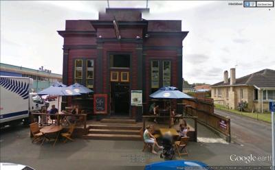 The Cook Cafe and Bar - image 1
