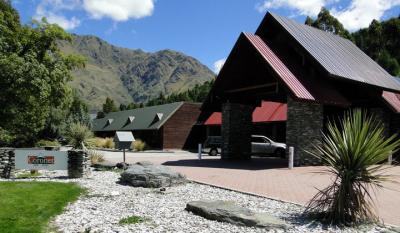 Coronet Peak Hotel - image 1