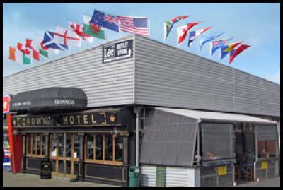 Crown Hotel Pub - image 1