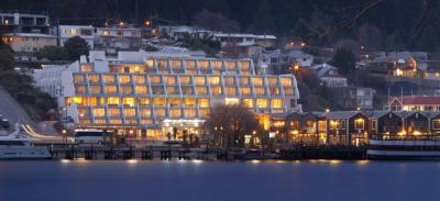 Crowne Plaza Queenstown - image 1