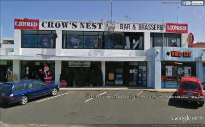 The Crow's Nest - image 1