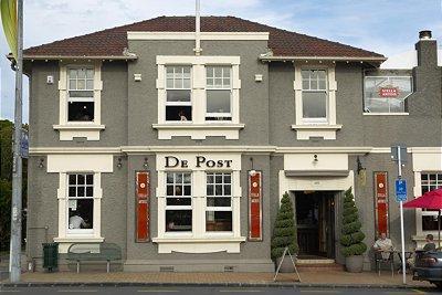 De Post Belgian Beer Cafe - image 1