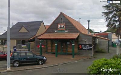 Debo's Tavern - image 1