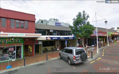 Devonport Sports Bar - image 1