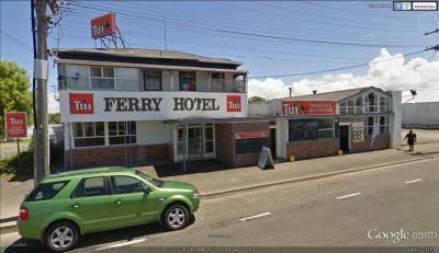 Ferry Hotel - image 1