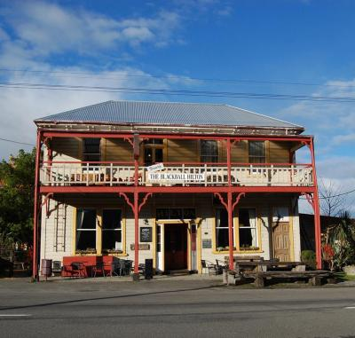 Formerly the Blackball Hilton - image 4