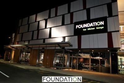 Foundation Bar Kitchen Lounge - image 1