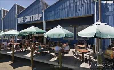 The Gintrap Cafe & Bar - image 1