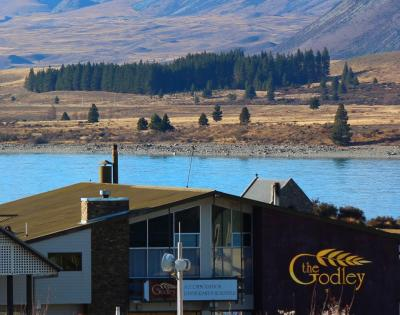 The Godley Resort Hotel - image 1