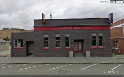 Goldfields Hotel - image 1
