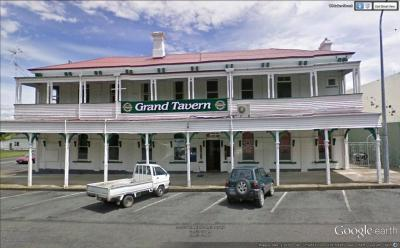 Grand Tavern - image 1
