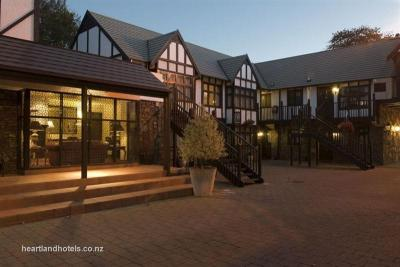 Heartland Hotel Cotswold - image 1