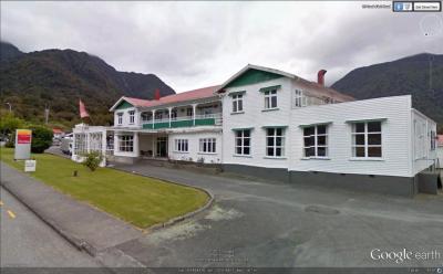 Heartland Hotel Fox Glacier - image 1