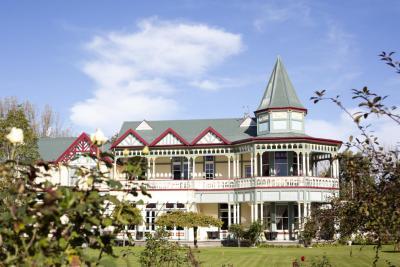 Highden Manor Estate - image 1