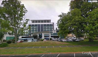 Holiday Inn Rotorua - image 1