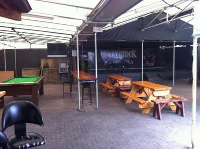 Homebase Sports Bar - image 1