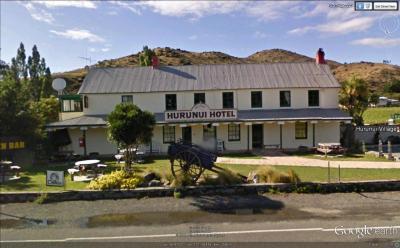 Hurunui Hotel - image 1