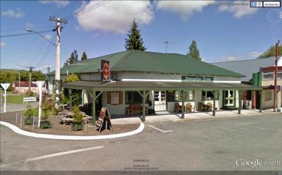 Inangahua Arms Hotel - image 1