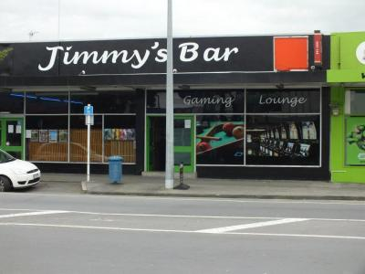 Jimmy's Bar - image 1
