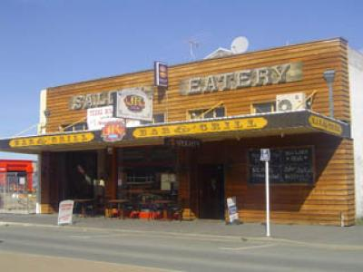 JR's Bar & Grill - image 1