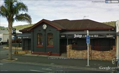 Judge House of Ale - image 1