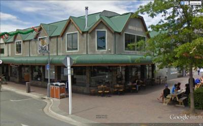 Kai Whakapai Bar - image 1