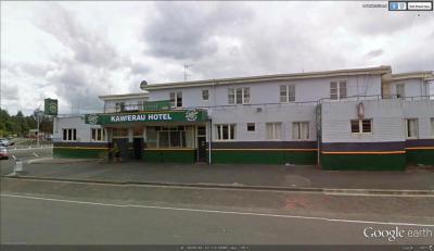 Kawerau Hotel - image 1