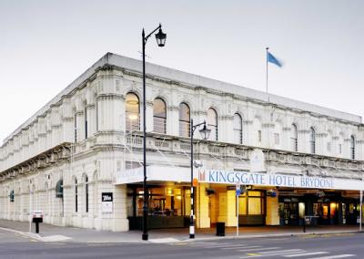 Kingsgate Hotel Brydone - image 1