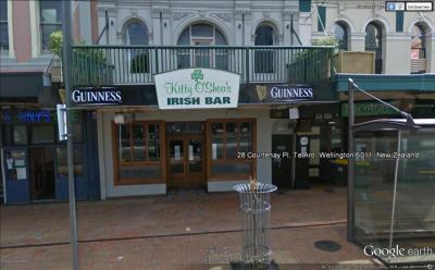 Kitty O'Sheas Irish Bar - image 1