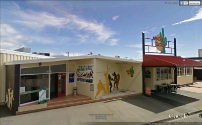 Kuripuni Sports Bar and Apache Jacks - image 1
