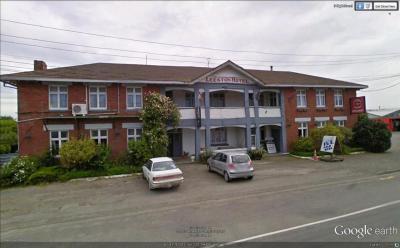Leeston Hotel - image 1