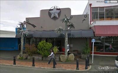 Little Rock Bar & Nightclub - image 1