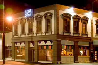 Lone Star Cafe and Bar - image 1